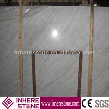 Low price white carrara imported italian marble