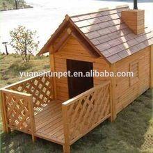 wood plastic composite dog house