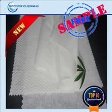 nonwoven fabric fleece