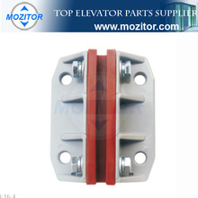 Elevator guide shoe price|passenger elevator guide shoe MZT-GS-310GW|elevator and lift components