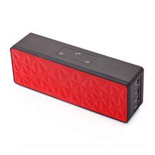 hidden radio & bluetooth speaker