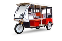 Three Wheel high quality Electric Vehicle made in china