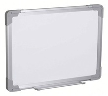 Factory wholesale price best whiteboard cheap price non-glare magnetic glass whiteboard