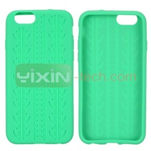 New arrival silicone covers for iphone 6 , for iphone 4.7 Inch silicone case