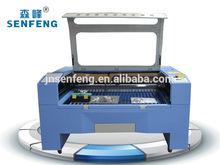 SF1390 Laser Cutting & Engraving Machine / 1300*900 Laser Cutter & Engraver