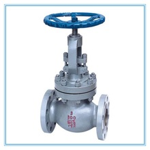300LB Gate Valve With Gear Operation