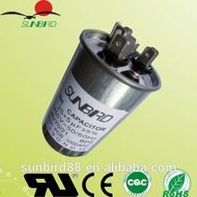 cheap 450v air pump run capacitor 25+5uf