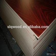 3.2mm oak veneered mdf sheets from Shandong