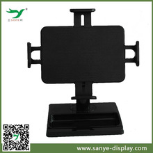 bedside clamp for tablet holder plastic tablet stand
