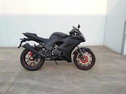 Hot selling street legal motorcycle 150cc 4stroke street motorcycle racing bike