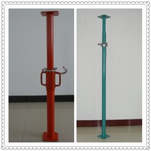 high quality adjustable steel props from China supplier