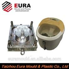 EURA excellent quality plastic foot tub mould (OEM)