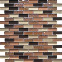 Foshan 5mm mini mosaic tiles