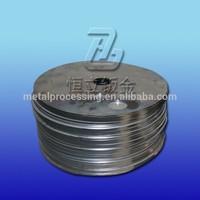 metal cut for Hangzhou forklift company
