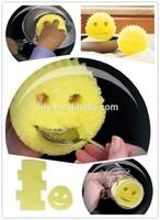 Best Selling Magical Sponge/Scrub Daddy As Seen On ABC s Shark Tank