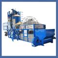calidad superior de eps spray de poliuretano hace espuma de la máquina
