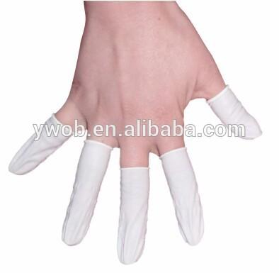 Des gants de caoutchouc regarder 7