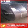 1.3mm espesor de acero galvanizado de la tira