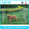2014 wholesale chain link box fence for outside dogs