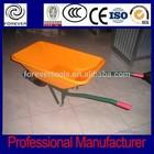 Spain market cheap wheelbarrow WB6401