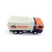 Promotional Gift truck shape usb memory