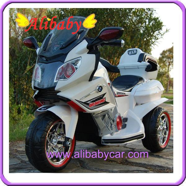 Alison C012002 control remoto plástico de juguete para niños moto ...