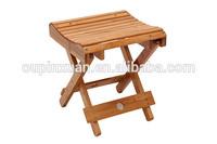 2014 most popular outdoor fishing stool,bamboo folding garden chair&stools
