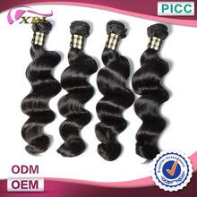 Wholesale 100%Unprocessed Hair Loose Wave Grade 7a Virgin Vietnam hair