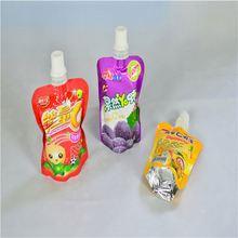 spout liquid pouches