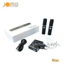 jomo great e vaporizer e cigarette custom logo wax vaporizer pen wholesale