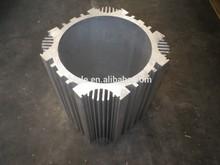 Best price 6063 anodized aluminum led profile for led strip light