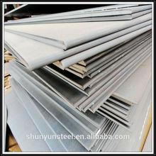 Low carbon plain.carbon steel plate. mild steel sheet.