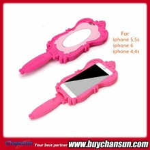 Most popular for iphone 5 mirror silicone case