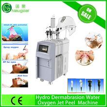 major Hydro Dermabrasion Oxygen Spray O2 Inject CE