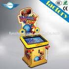 Hammer Fun Lottery Machine Ticket Vending Machine Video Game Redemption Machine