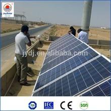 solar panel photovoltaic, poly solar panel 75w, 150w 12v solar panel