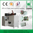 high performance paper tray machine for vegetables with mold changable
