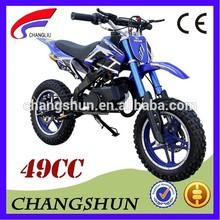 Kids Cheap 49cc Mini Dirt Bike