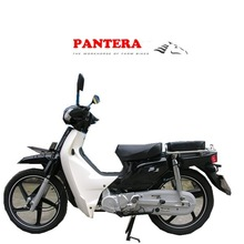 PT110-C90 Cool Design New Style 90cc 4-Stroke Cub Motorcycle Part