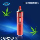 Paypal acceptable OEM available best price herbal vaporizer true vapor herbal vaporizer e-cigarette drop shipping