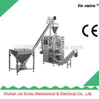 Small Vertical Automatic Liquid Sachet Packing Machine