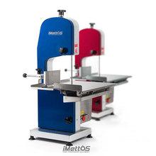 2015 Cheap iMettos aluminum alloy body bone and meat cutting machine