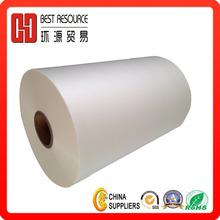 Transparent BOPP Film for UV coating