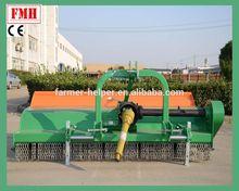 tractor mounted hedge cutter /mechanical grass cutter shredder machine