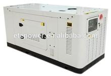 25KW/31.25KVA Backup Power Generator