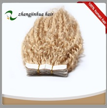 alibaba malaysia adhesive tape hair extension curly tape hair