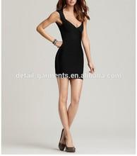 2014 wholesale backless bandage party dress short halter cocktail dresses for fat lady
