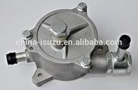 auto parts 4HF1 alternator vacuum pump