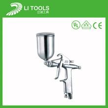 High quality electrostatic spray paint gun airbrush tanning