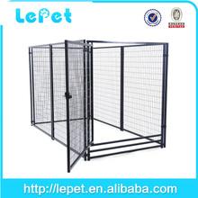 2014 new wholesale welded panel design outdoor dog collar training